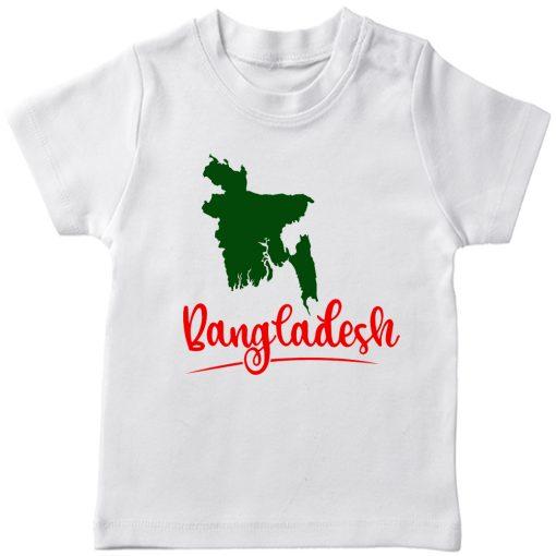 Bangladesh-Independence-Day-Tee-White