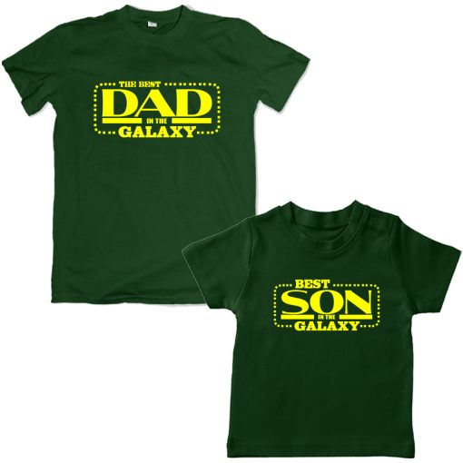 Best-Dad-Son-in-The-Galaxy-Green