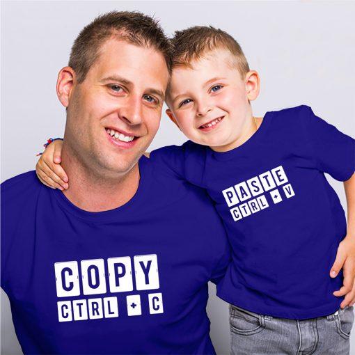 Copy-Paste-Father-Son-Combo-T-Shirt-2