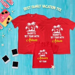Daddy-&-Mommy's-First-Tour-With-KID-Family-Combo-Tees-Content