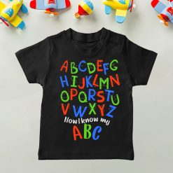 Daily-Wear-Kids-Tee-ABC