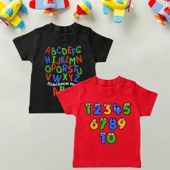 Daily-Wear-Kids-Tee-Combo-ABC-&-123