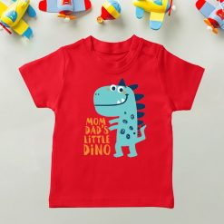 Daily-Wear-Kids-Tee-Little-Dino