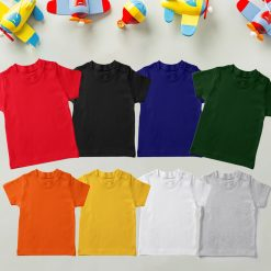 Daily-Wear-Plain-T-Shirts-For-Kids-Content