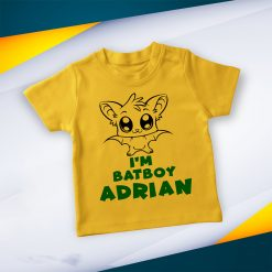 I'm-Batboy-Customized-Name-Tees-Content