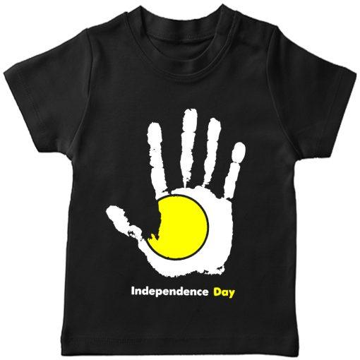 Independence-Day-Celebration-Tee-Black