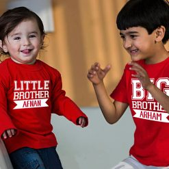 Big-Brother-Little-Brother-Customized-Name-T-Shirt-Content