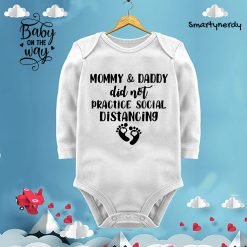 Pandemic-New-Born-Baby-Romper-Content