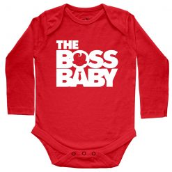 The-Boss-Baby-Full-Sleeve-Baby-Romper-Red