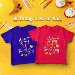 Birthday-Celebration-Unique-Design-T-Shirt-For-Kids-Content