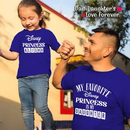 Disney-Dad-&-Daugher-Family-Combo-T-Shirt-Content