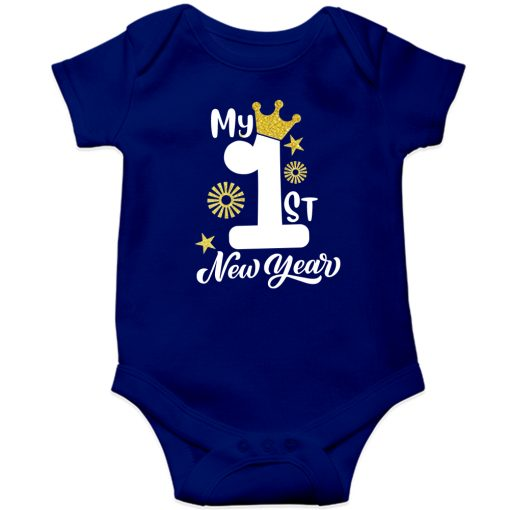 First-New-Year-Amazing-Baby-Outfit-Blue