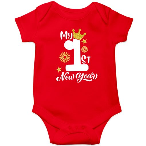 First-New-Year-Amazing-Baby-Outfit-Red