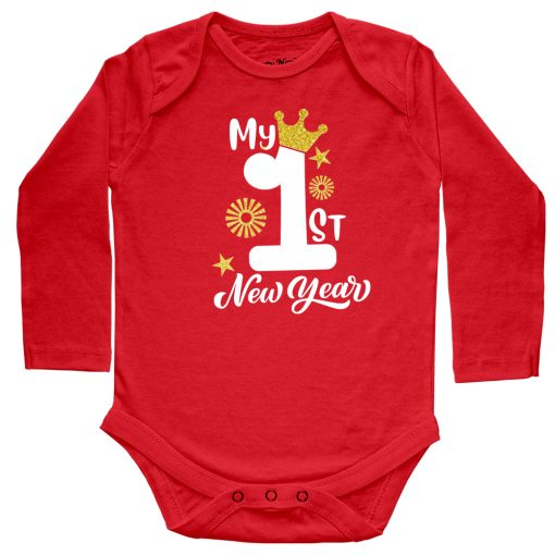 First-New-Year-Amazing-Baby-OutfitRed-Full-Sleeve
