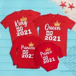 Kingdom-Family-Combo-Set-2021-T-Shirt-Content