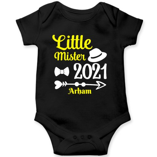 Little-Mister-Baby-Romper-Blackjpg