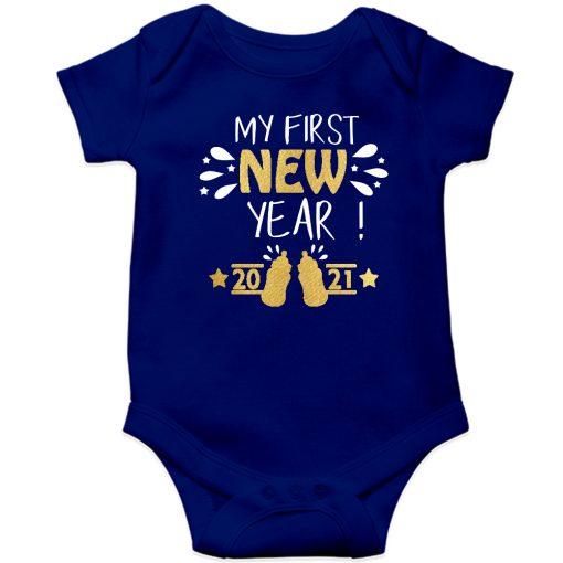 My-First-New-Year-2020-Baby-Romper-Blue-Half