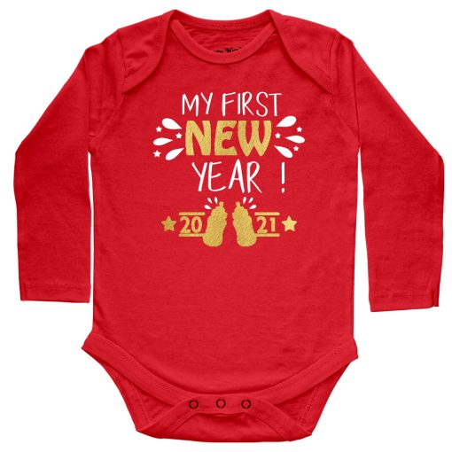 My-First-New-Year-2020-Baby-Romper-Red-Full