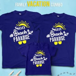 Sun-Beach-Paradise-Family-Vacation-T-Shirt-Content