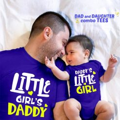 Daddy's-Little-Girl-Family-Combo-Unique-Design-Content