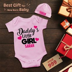 Daddy's-Little-Girl-NewBorn-Gift--Pack-Content