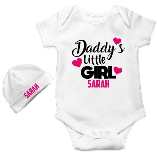 Daddy's-Little-Girl-NewBorn-Gift--Pack-White