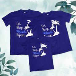 Eat-Sleep-Travel-Repeat-Beautifull-Travel-Loving-Family-Combo-T-Shirt-Content