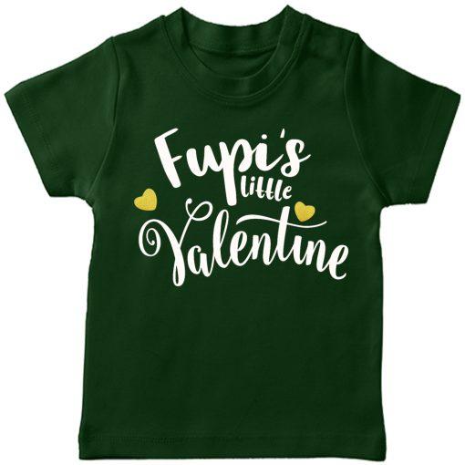 Khala-&-Fuppis-Little-Valentine-Special-T-Shirt-Green-Fupi