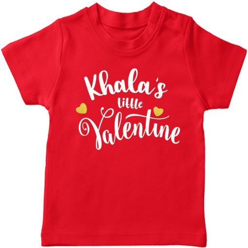 Khala-&-Fuppis-Little-Valentine-Special-T-Shirt-Red
