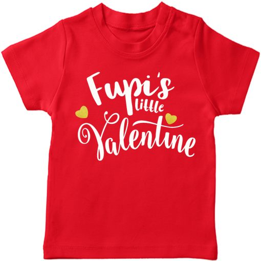 Khala-&-Fuppis-Little-Valentine-Special-T-Shirt-Red-fupi