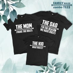 Ruling-Family-Combo-T-Shirt-Content