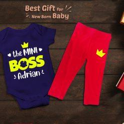 The-Mini-Boss-New-Born-Baby-Romper-Set