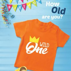 Wild-One-Birthday-Kids-T-Shirt-Content