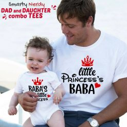 Baba & Baba's Little Princess Family Combo Content