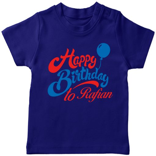 Birthday-Beautiful-New-Design-Kids-Tshirt-Blue