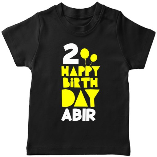 Birthday-Special-Customized-Name-T-Shirt-Black